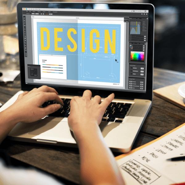 design photo menu