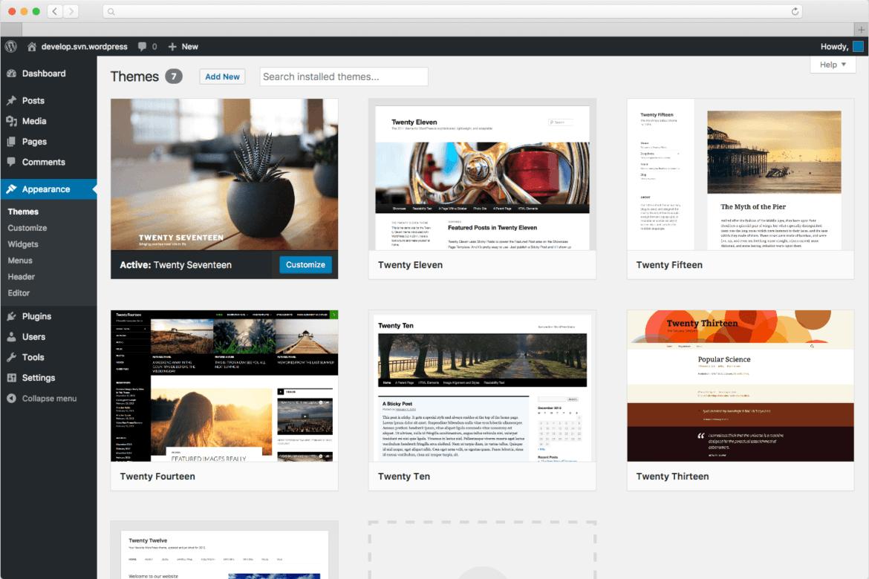 Comment installer WordPress sur votre Mac en utilisant MAMP ?