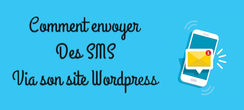 SMS Wordpress