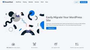 Dreamhost dévoile un dispositif de relocalisation de site WordPress mécanisé avec une prise