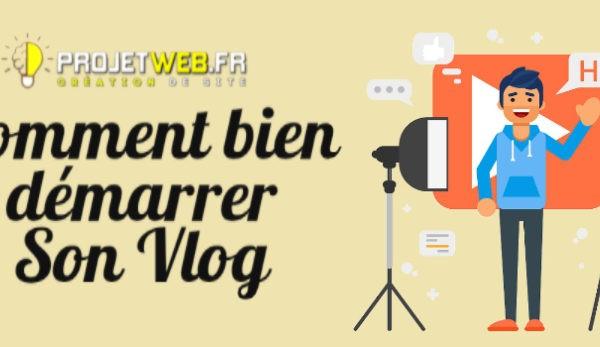Comment lancer un Vlog en 2020 (et être une SUPERSTAR de YouTube)