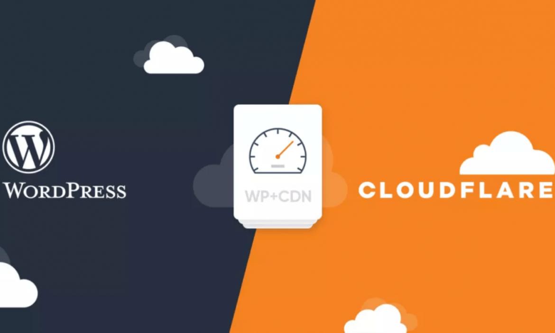 tutoriel cloudfare wordpress