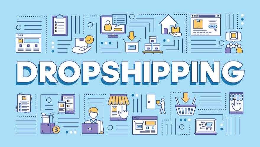 Comment lancer une entreprise Dropshipping en 2020