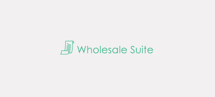 wholesale suite plugin