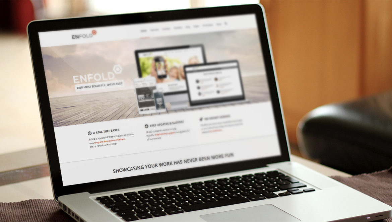 site wordpress entreprise