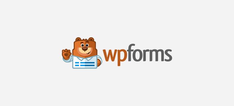 WPForms Best WordPress Contact Form Plugin - Black Friday Deal